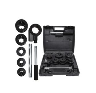 7pcs Pipe Threading Set » Toolwarehouse » Buy Tools Online