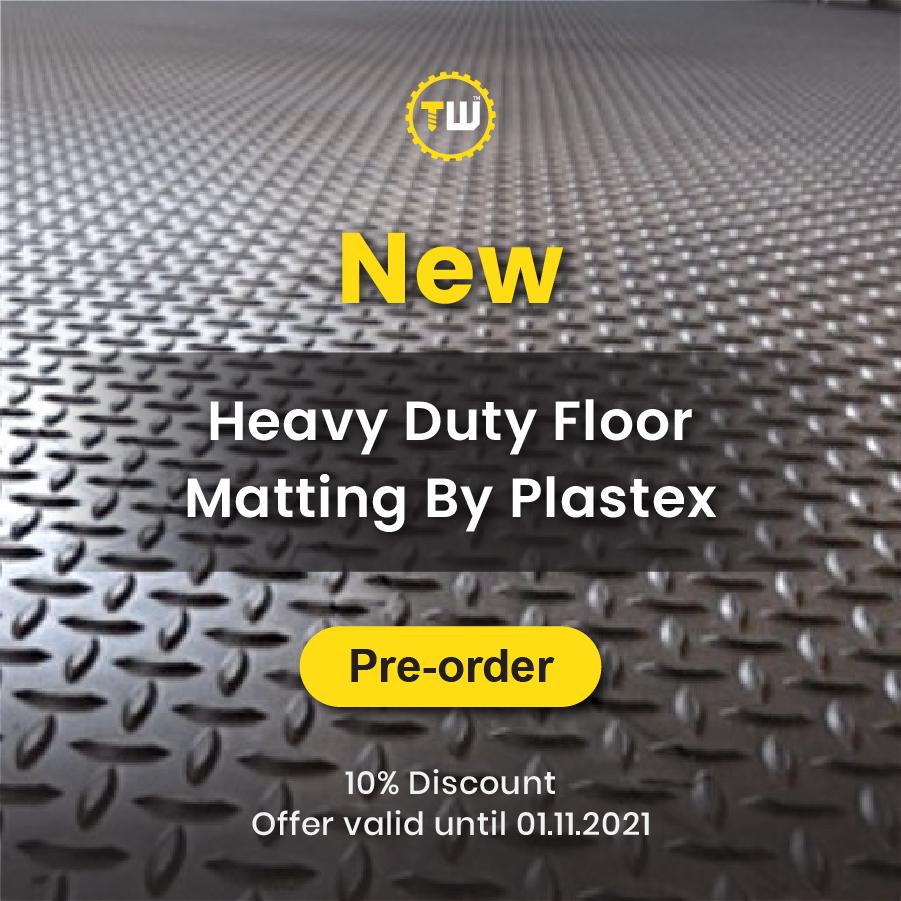 Home page slider (Duty Floor Matting)