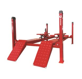 5T Electric Four Post Lift » Toolwarehouse » Buy Tools Online